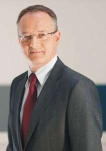 Andreas Stoch MdL Minister für Kultus, Jugend und Sport des Landes Baden-Württemberg