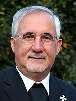 Bischof Dr. Gebhard Fürst