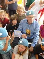 Volker Kauder, Mitglied des Deutschen Bundestages, Vorsitzender der CDU/CSU-Bundestagsfraktion