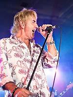 John Lawton, ex-Uriah Heep, Les Humphries Singers