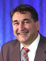 Roland Raible, Ortsvorsteher Weitingen