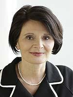 Prof. Dr. Marion Schick, Ministerin für Kultus, Jugend und Sport des Landes Baden-Württemberg
