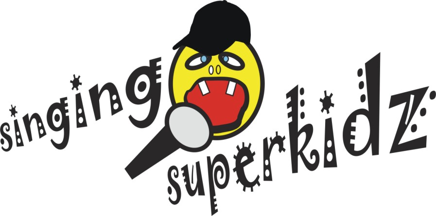 SINGING SUPERKIDZ | Rock For Your Children