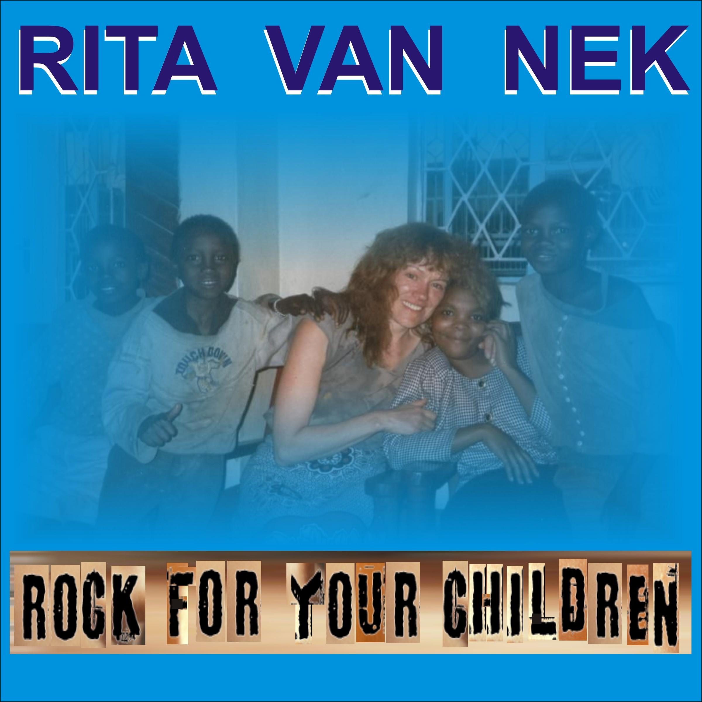 ROCK FOR YOUR CHILDREN – Neue Tracks im Doppelpack!   Rock