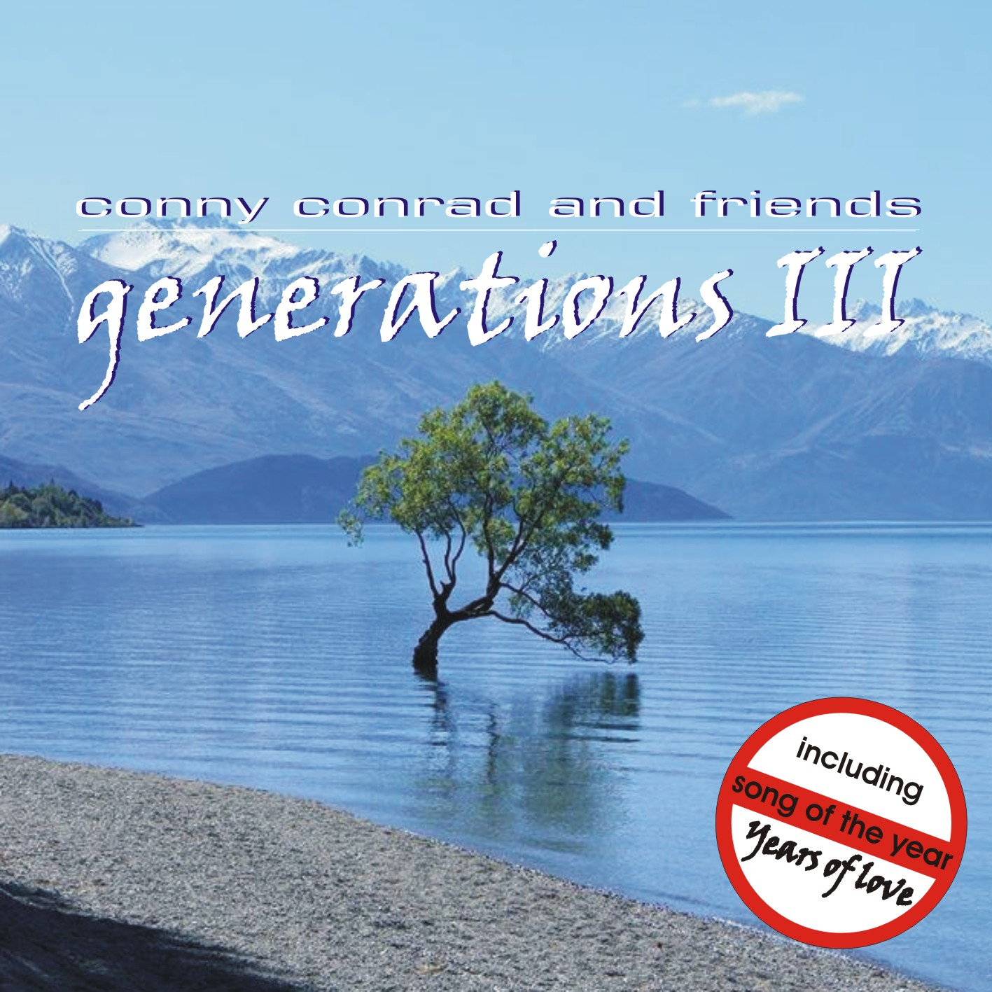 "Neue ""Generations"" CD zugunsten ""Rock for your children"